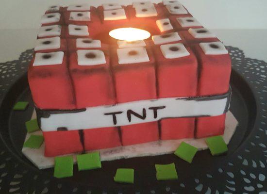 3D Torte Landscape 10