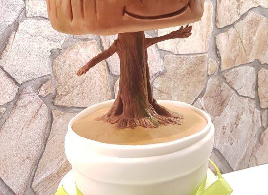 3D Torte Portrait 05
