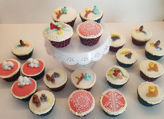 Cupcakes 10