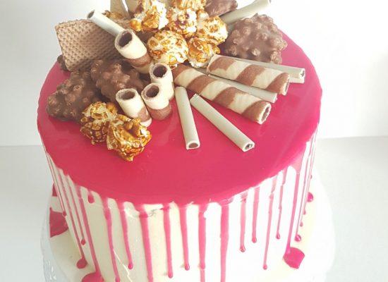 Drip Cake 02