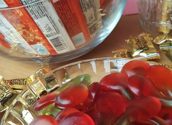Candy Bar 09