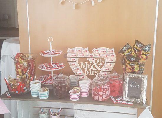 Candy Bar 10