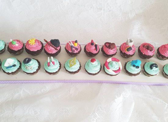 Cupcakes 2018-01
