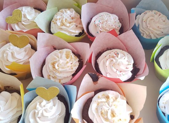 Cupcakes 2018-02