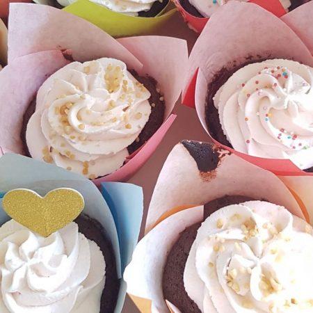 Titel Cupcakes