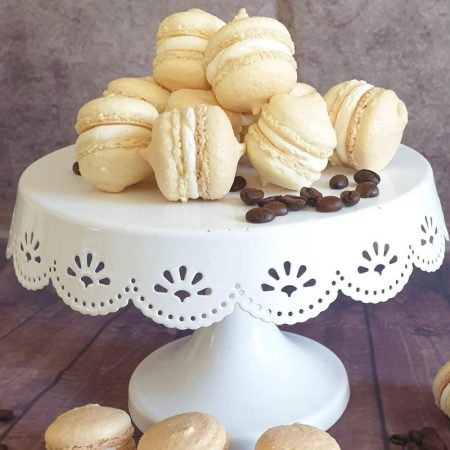 Titel Macarons